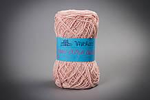 Пряжа хлопковая Vivchari Ethno-Сotton Classic, Color No.022 розовый