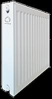 Радіатор сталевий панельний OPTIMUM 22 низ 500x400