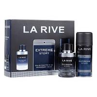 Мужской подарочный набор La Rive Extreme Story