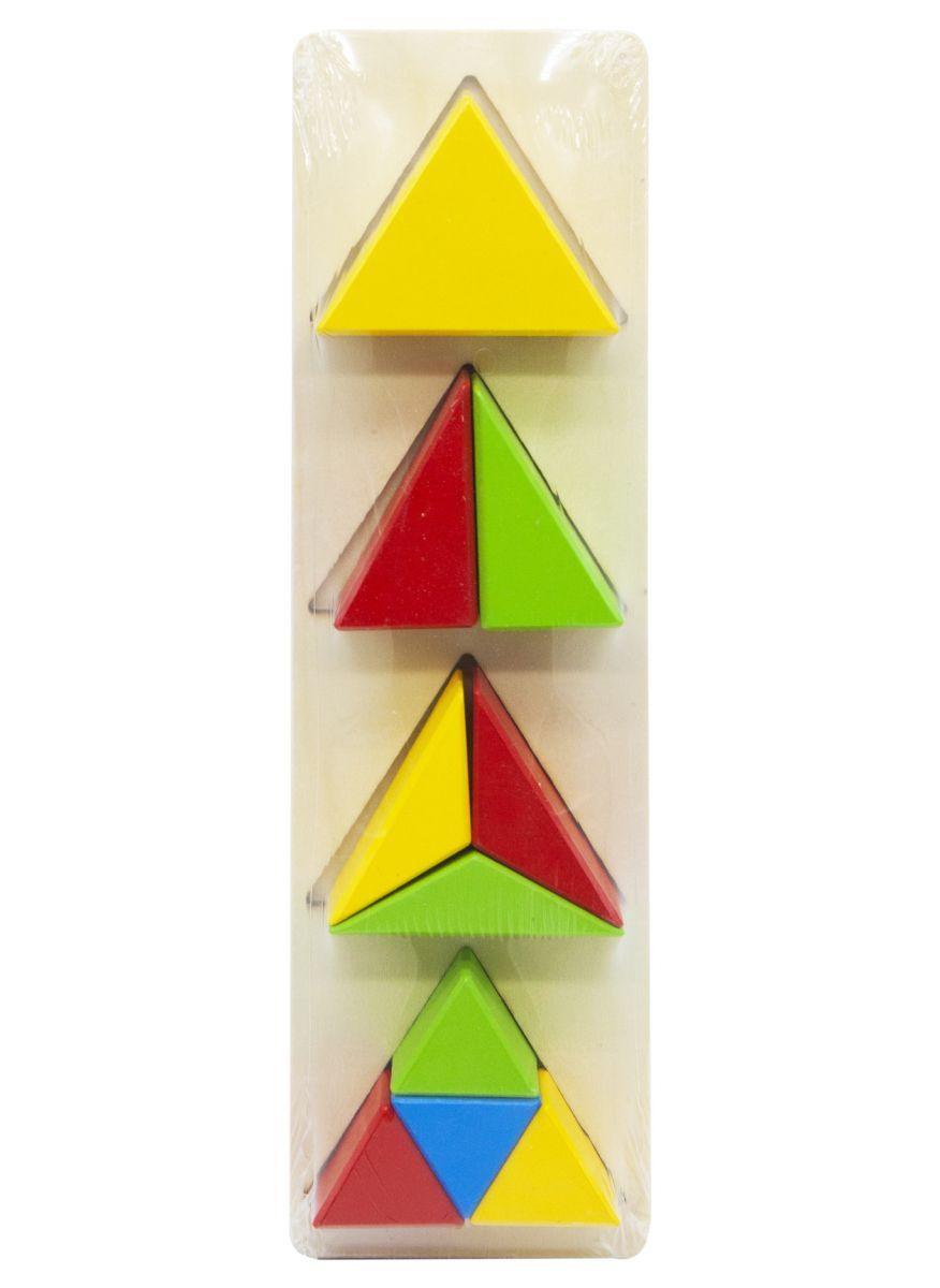"Рамка-вкладыш ""Треугольник"" Д146у"