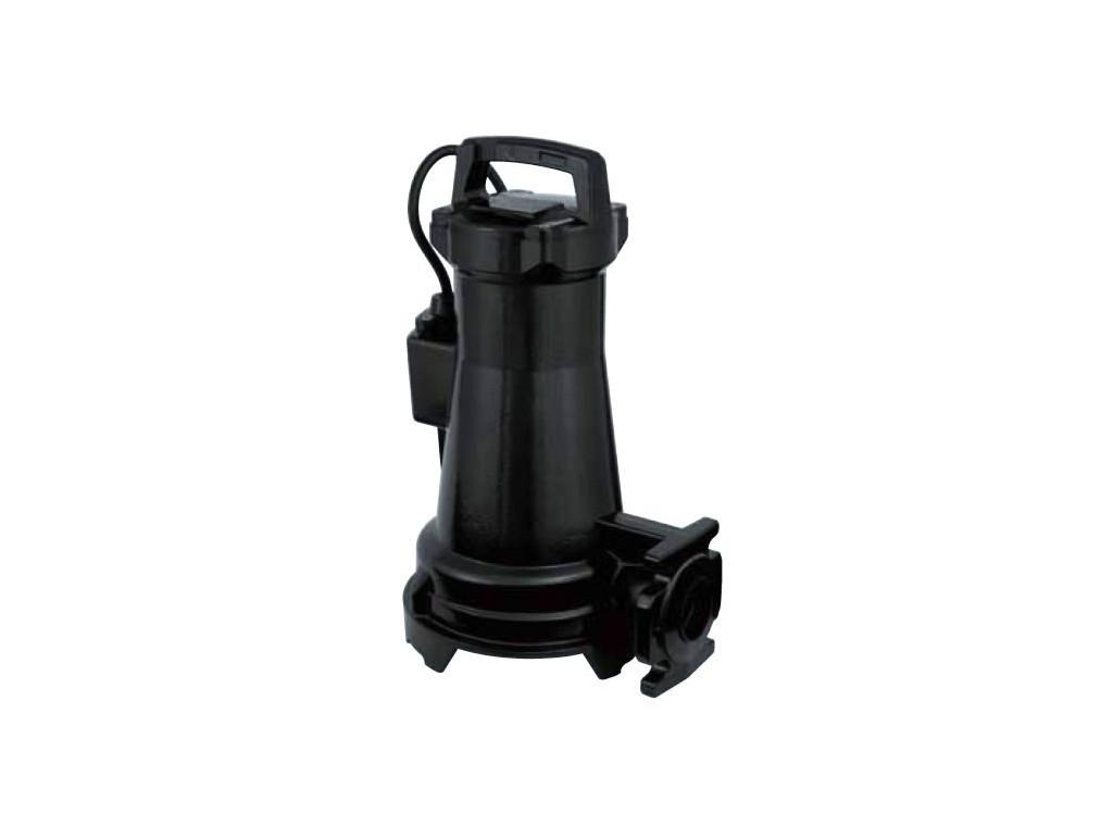 Погружной насос для сточных вод с твердыми частицами во взвешенном состоянии, вихревая с DRAINEX 600