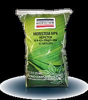 Купить удобрение MERISTEM NPK 8-4-42 +2MgO + mix, 25 кг
