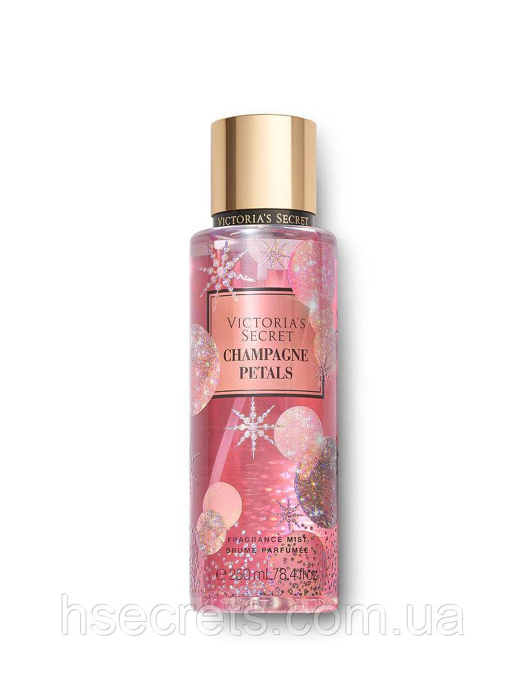 Спрей для тела Victoria's Secret Champagne petals