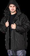 Куртка ALASKA G утеплена робоча Reis Польща (спецодяг зимова)