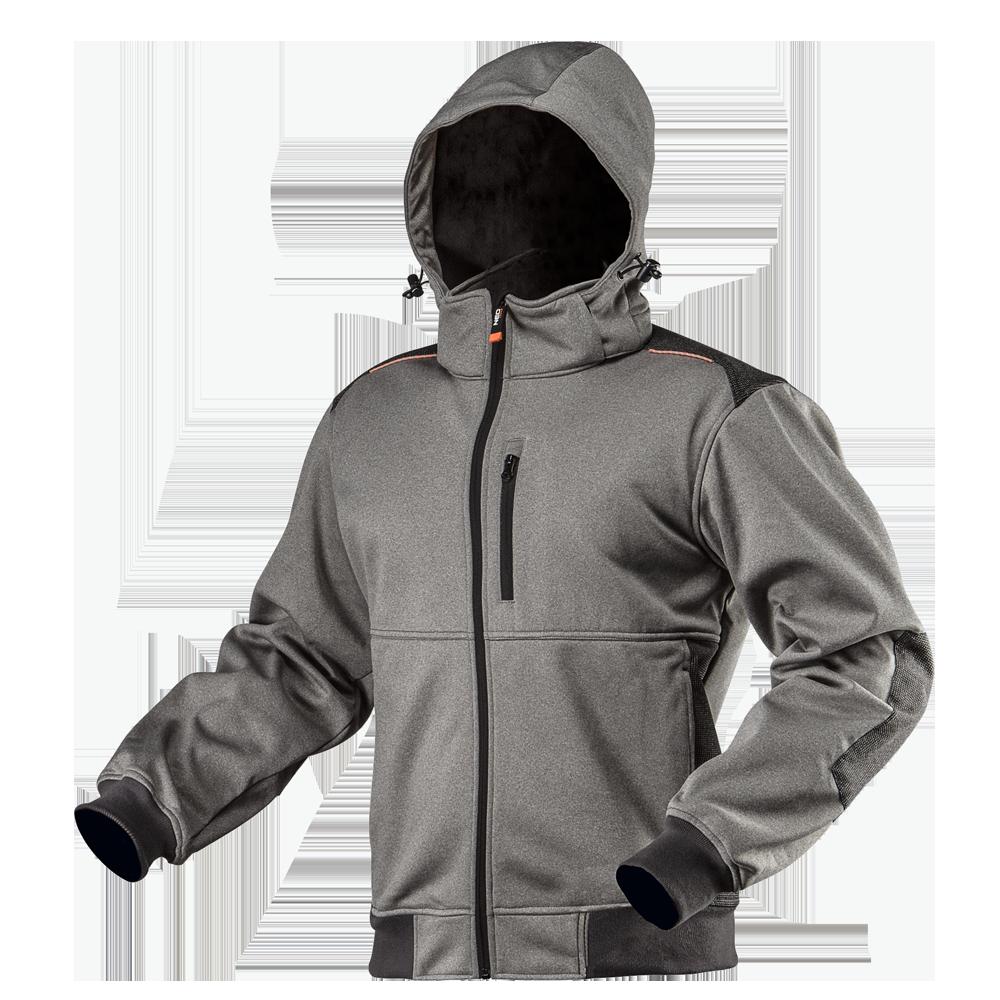 Рабочая куртка 81-551 softshell. NEO TOOLS