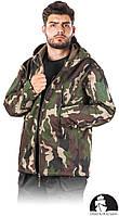 Куртка демисезонная LEBER&HOLLMAN LH-WOODLAND