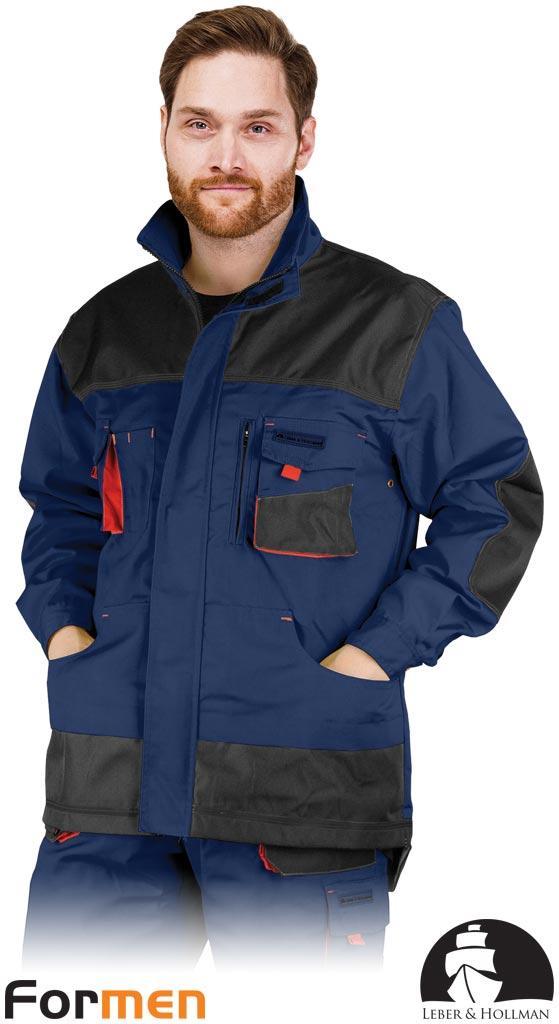Куртка LH-FMN-J 65% полиэстер, 35% хлопок. REIS