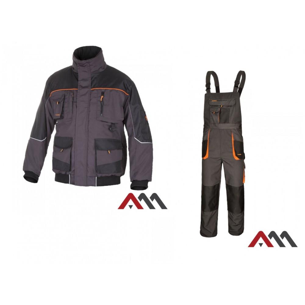 Зимний комплект CLASSIC WIN K+O ARTMAS