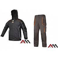 Зимний комплект CLASSIC WIN LONG K+S.ARTMAS