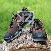 Полуботинки 220 S3  с металлическим носком и антипрокольной стелькой. Urgent (POLAND), фото 1