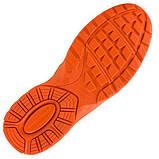 Полуботинки 210 S1 с металлическим носком, антистатическая. Urgent, фото 10