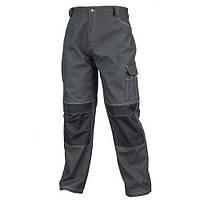 Зимние брюки URG-W утепленные флисом. Urgent