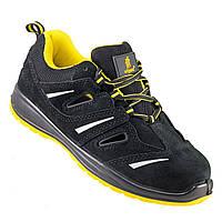 Кроссовки  206 S1 с металлическим носком. Urgent, фото 1