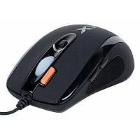 Мышка A4Tech XL-750BK