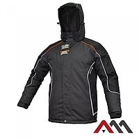 Куртка зимняя CLASSIC WIN LONG удлиненная. ARTMAS