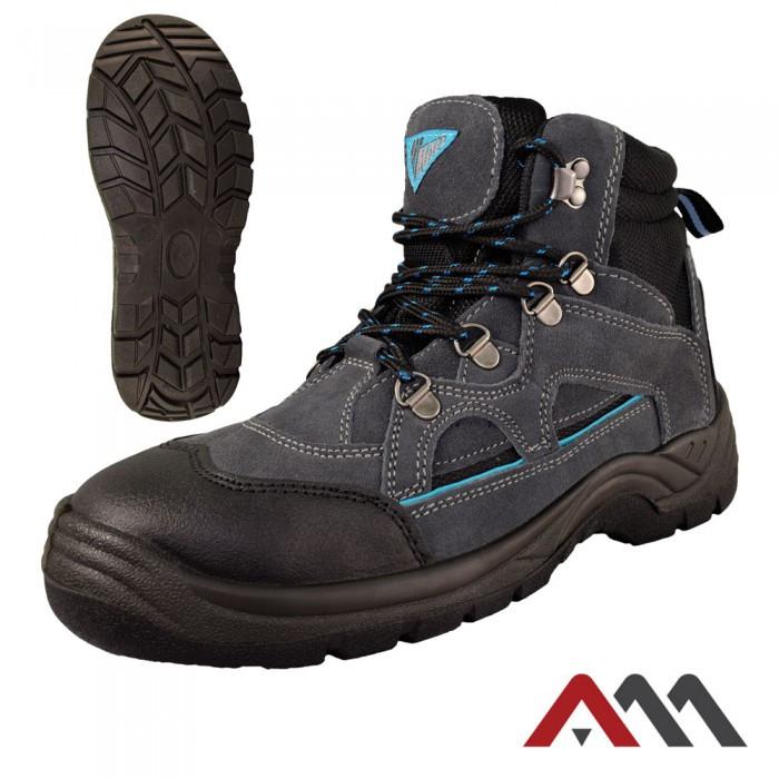 Ботинки BTMAS с металлическим носком. ARTMAS