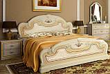 Спальня Мартина, радика беж, МИРОМАРК, фото 3