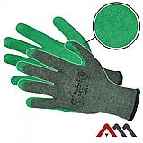 Перчатки RWGRIP с латексным покрытием, фото 3