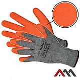 Перчатки RWGRIP с латексным покрытием, фото 4