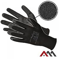 Перчатки RWNYL BLACK с латексным покрытием