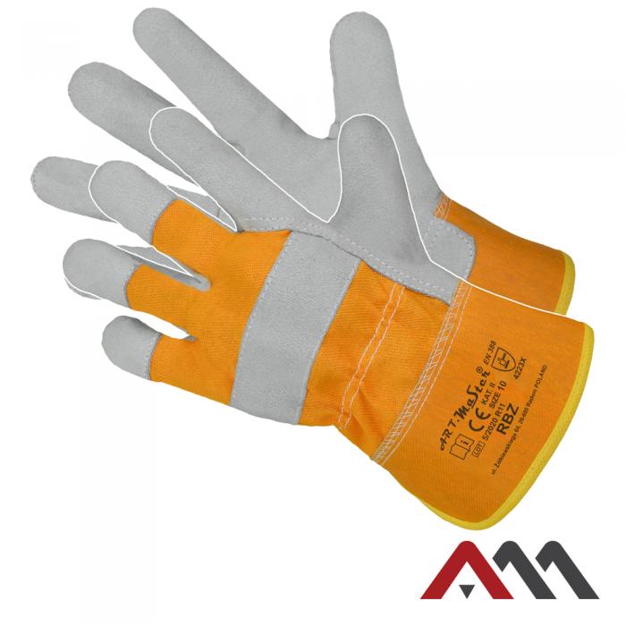 Захисні рукавички RBŻ