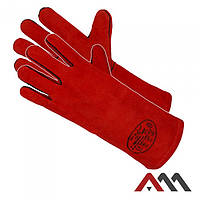 Защитные сварочные перчатки REFLEX, фото 1