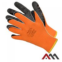 Зимние перчатки RDRAG BLACK