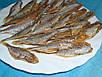 Лекедра солёно-сушенный  250 грамм, фото 2