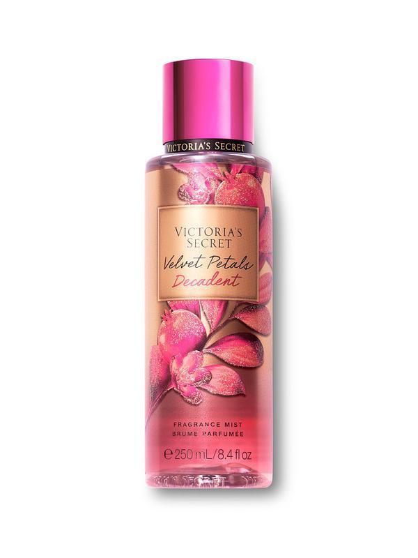 Мист для тела Victoria's Secret Velvet Petals Decadent