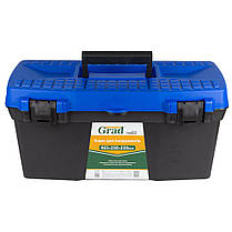 Ящик для инструмента 465×230×220мм GRAD (7406095), фото 2
