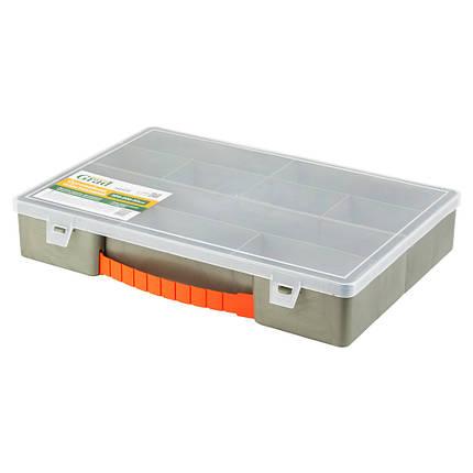 Органайзер пластиковый 304×206×50мм GRAD (7419135), фото 2