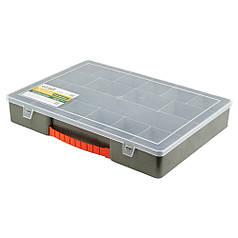 Органайзер пластиковый 355×250×55мм GRAD (7419145)