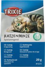 Кошачья мята Trixie Catnip для кошек, 20 г