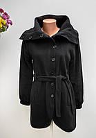 Пальто кашемірове на ґудзиках розмір xs ( а-16)