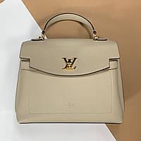 Сумка жіноча Louis Vuitton LOCKME EVER (Луї Віттон Локми) арт.03-416