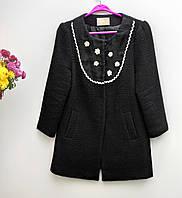 Пальто на кнопках Розмір М ( А-40)