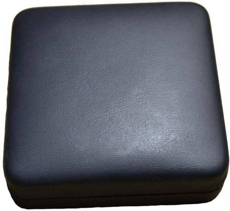Футляри для монет НБУ 10 гривень срібло, колір синій, б/в, фото 2