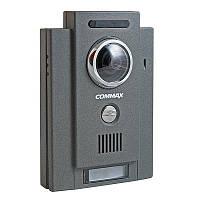 Вызывающая панель Вызывная видео панель COMMAX DRC-4BH