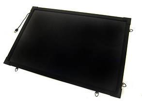 LED доска рекламная светящаяся MHZ 500х700