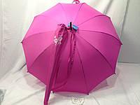Волшебный зонт трость на 10 пластиковых спиц, фото 1