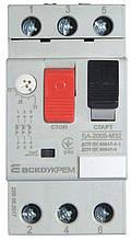 Автоматический выключатель защиты двигателя ВА-2005 М32 (24,0-32,0А)