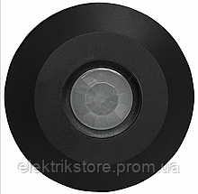 Инфракрасный датчик движения ДР-05C черный