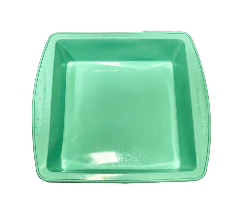 Форма силиконовая для выпечки Противень 26х23х6,5 см