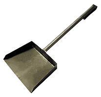 Совок 130*550 мм металл ГОСПОДАР 92-0251