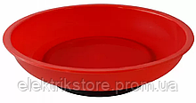 7004ABS магнітний тримач (пластикова тарілка), d148мм
