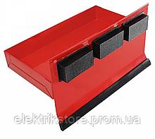 7013-21 магнітний тримач для інструменту (полку), 21 см