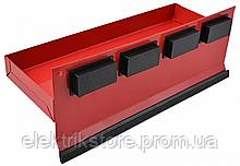 7013-31 магнітний тримач для інструменту (полку), 31 см