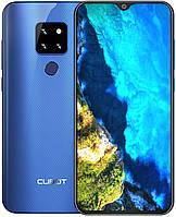 Cubot P30 | Blue | 4/64 ГБ | NFC | 4G / LTE | Гарантія