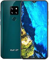 Cubot P30 | Green | 4/64 ГБ | 4G/LTE | Гарантия