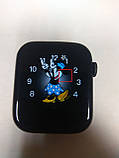 (Уценка) Смарт часы T500 в стиле Aplle Watch (032), фото 4